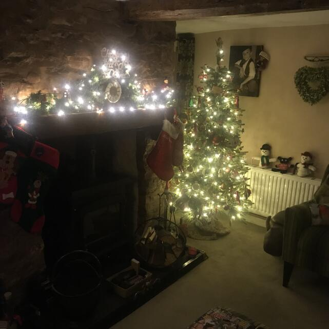 Traditional Beams 5 star review on 31st December 2020