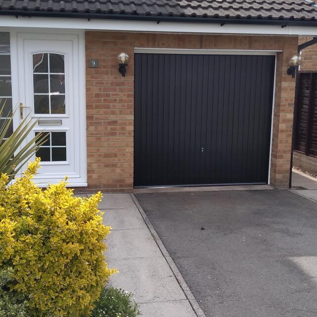 Garage Door Sale 5 star review on 19th April 2021
