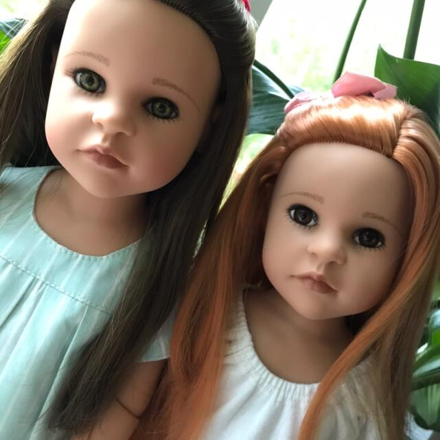 My Doll Best Friend Ltd 5 star review on 14th August 2020