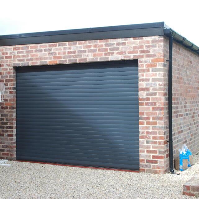 Arridge Garage Doors 5 star review on 5th August 2020