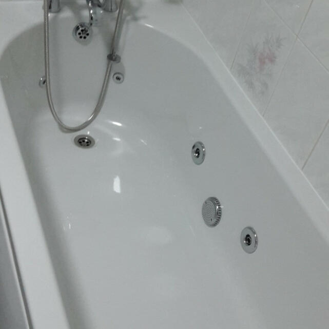 The Whirlpool Bath Shop 5 star review on 29th November 2019