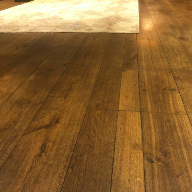Flooring Surgeons 5 star review on 18th June 2018