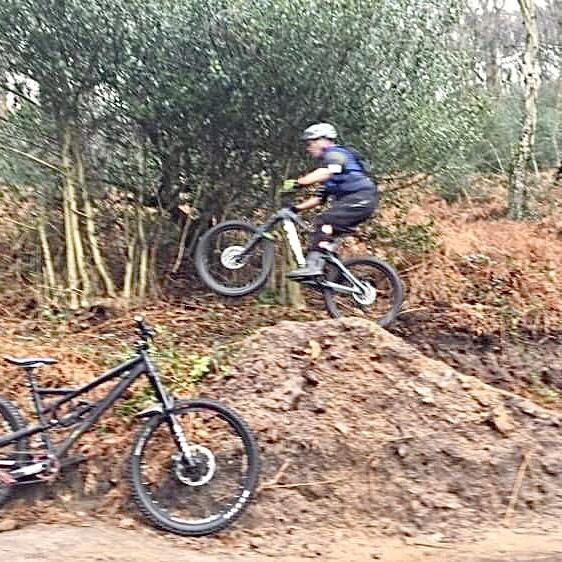 Dream Bike Competition 5 star review on 25th January 2021