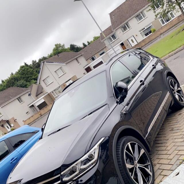 Stable Vehicle Contracts 5 star review on 8th July 2021