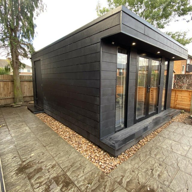 Garden Spaces 5 star review on 23rd December 2020