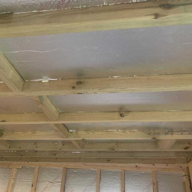 Insulation4less 5 star review on 22nd August 2021