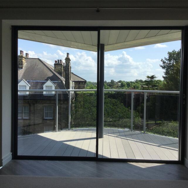 Express Bi-Folding Doors Leeds 5 star review on 31st July 2018