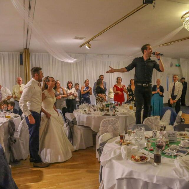 Silver Service Singers 5 star review on 9th November 2019