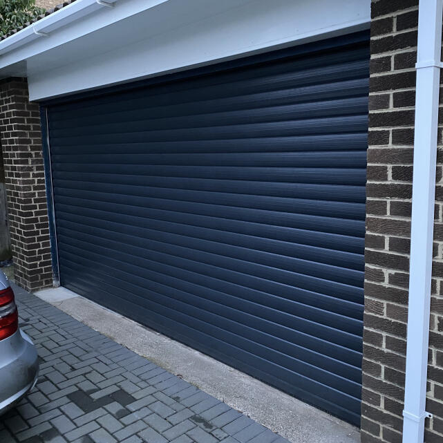 Westwood Security Shutters Ltd 5 star review on 11th January 2021
