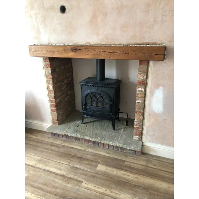 Traditional Beams 5 star review on 8th September 2020