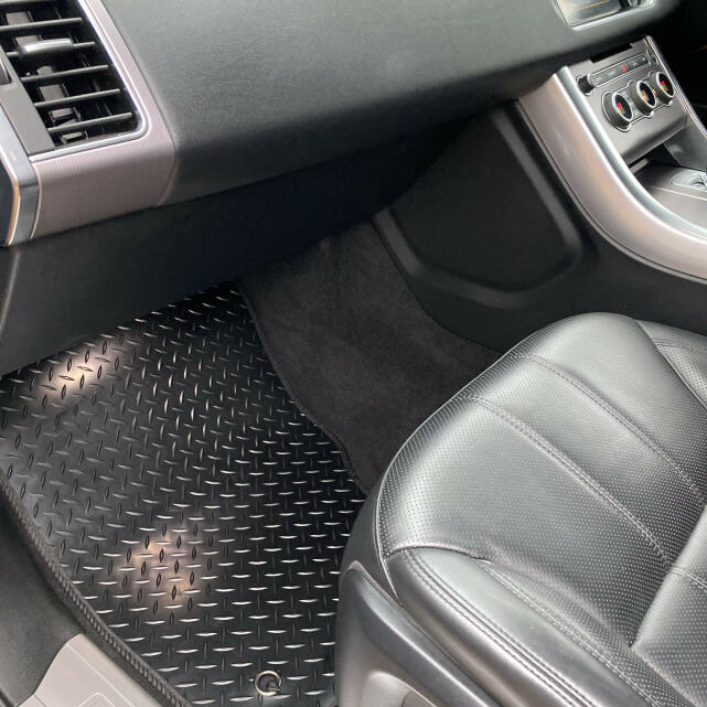 Car Mat Kings  5 star review on 9th February 2021