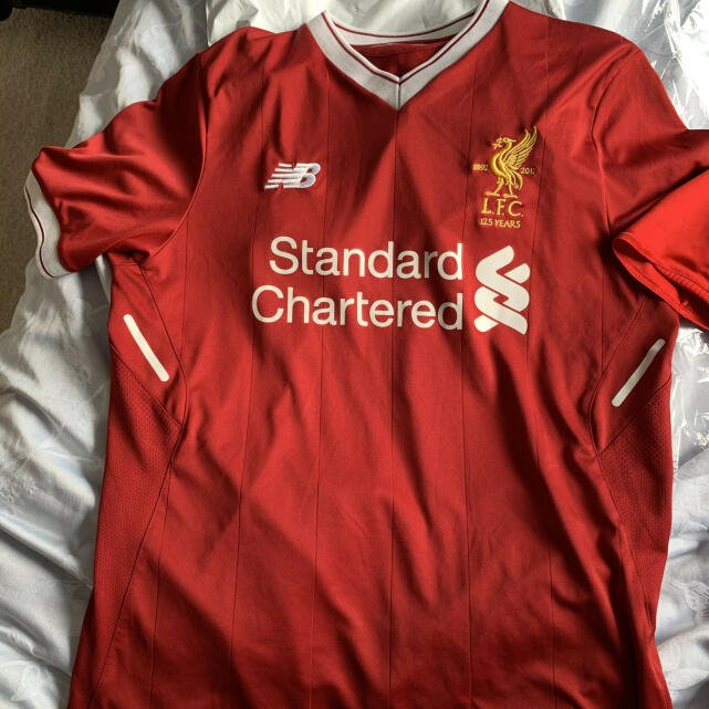 Retro Footballkits 5 star review on 20th July 2021