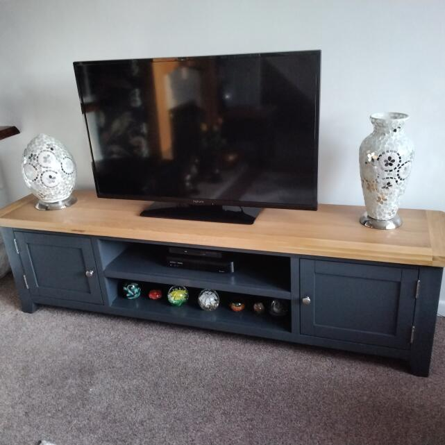 Chiltern Oak Furniture 5 star review on 29th April 2021