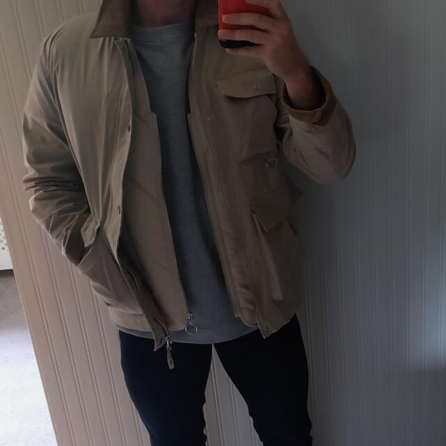 Bellfield Clothing 5 star review on 9th August 2020