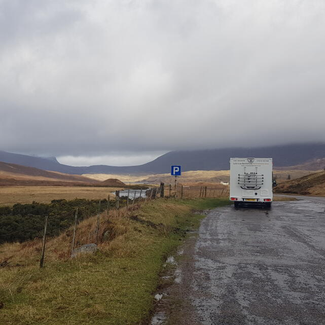 Life's an Adventure Motorhomes & Caravans 5 star review on 10th April 2019