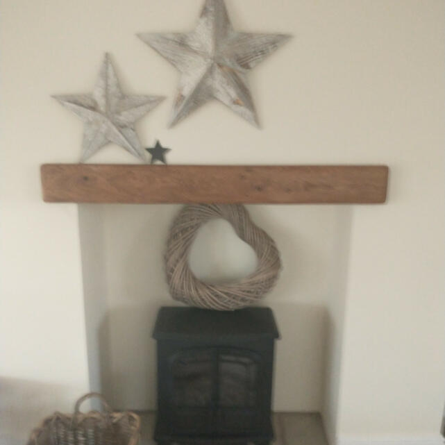 Traditional Beams 5 star review on 29th August 2020