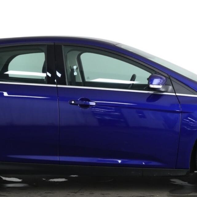 Car Analytics 5 star review on 11th November 2020