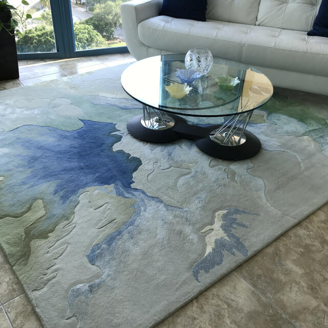 Incredible Rugs and Decor 5 star review on 27th July 2021
