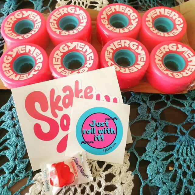 Skate Society 5 star review on 3rd September 2021
