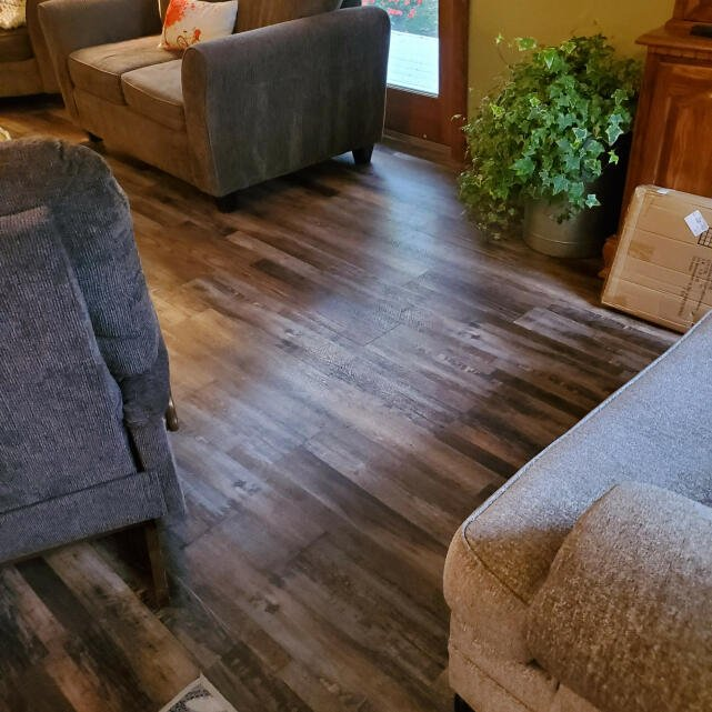 LaValle Flooring Inc 5 star review on 2nd October 2020