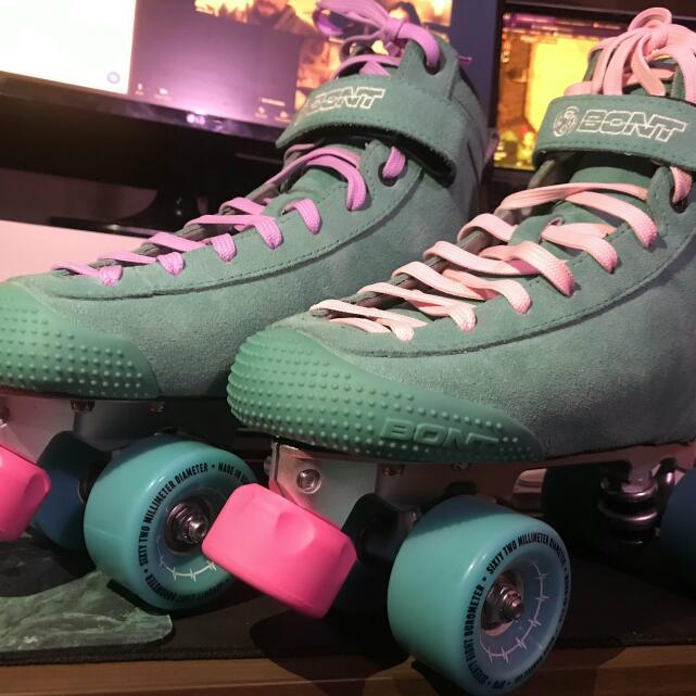 Skate Society 5 star review on 6th September 2021