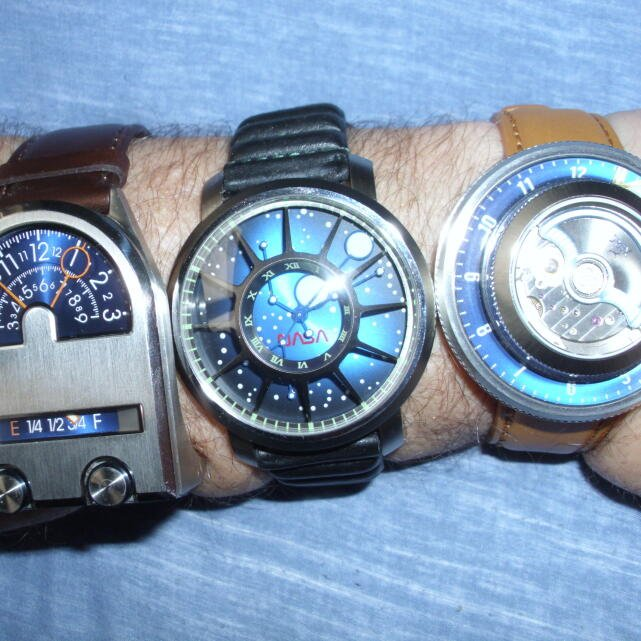 Xeric Watches 5 star review on 7th January 2021
