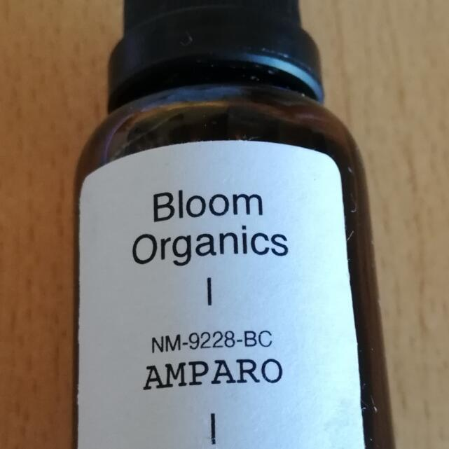 Bloom Organics 5 star review on 9th September 2020