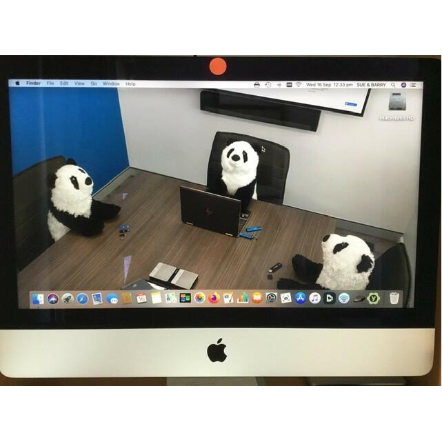 Trust Panda  5 star review on 16th September 2020