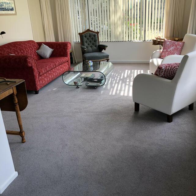 Harrisons Carpet & Flooring 5 star review on 13th September 2020