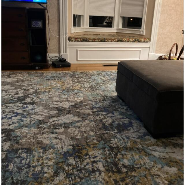 Incredible Rugs and Decor 5 star review on 26th October 2020