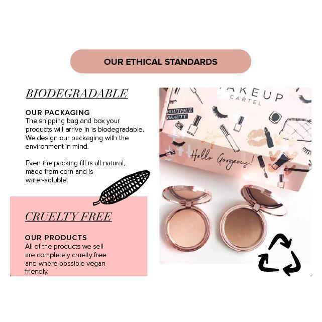 esmi Skin Minerals 4 star review on 26th September 2020
