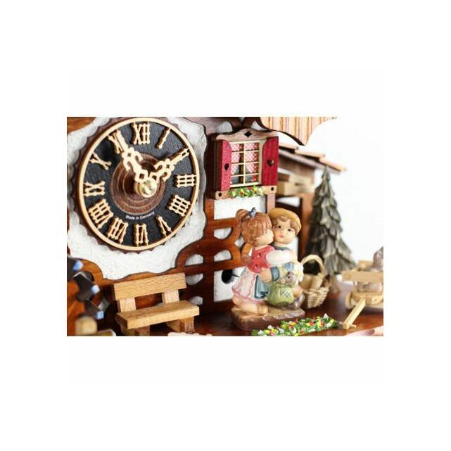 Clock Shop 5 star review on 18th October 2020