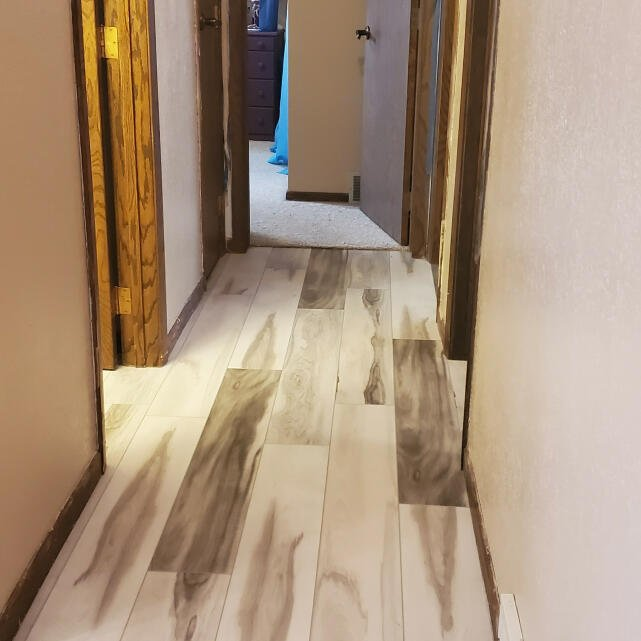 LaValle Flooring Inc 5 star review on 18th November 2020