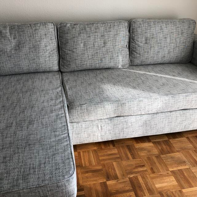 Comfort Works 5 star review on 16th June 2020
