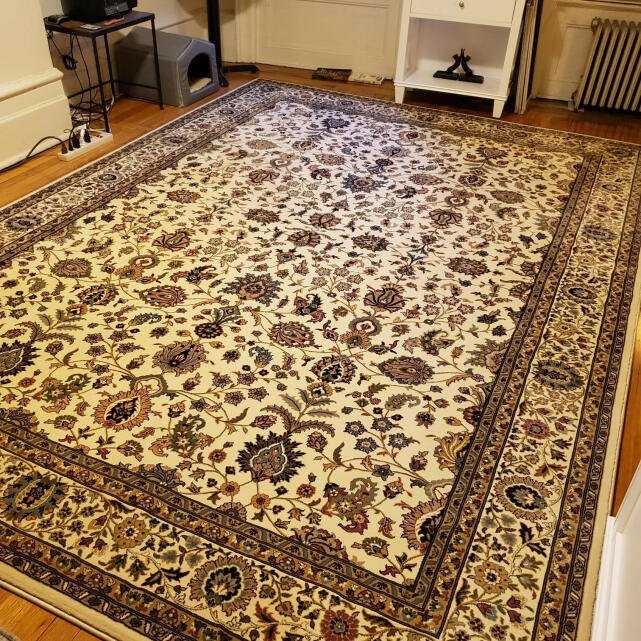 Incredible Rugs and Decor 5 star review on 6th August 2019