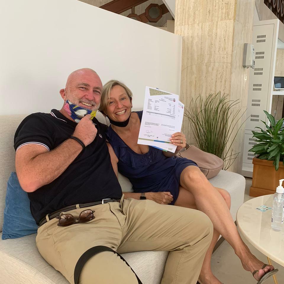 MIBME Mortgage Broker Owned by Propertyfinder Arabia Singl LLC 5 star review on 16th July 2020