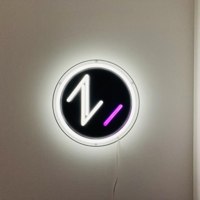 HiNeon LED Neon Signs 5 star review on 22nd June 2021