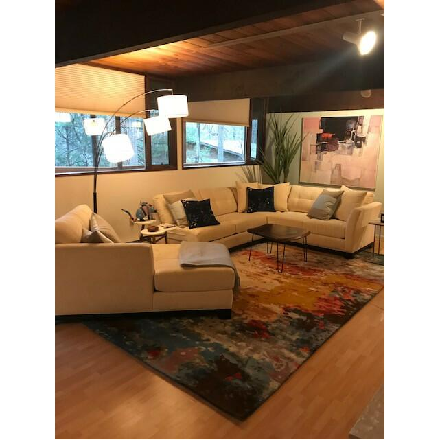 Incredible Rugs and Decor 5 star review on 22nd April 2018